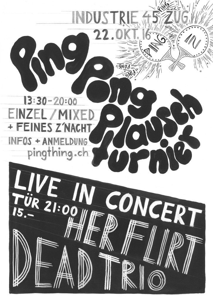 PING IN Zug
